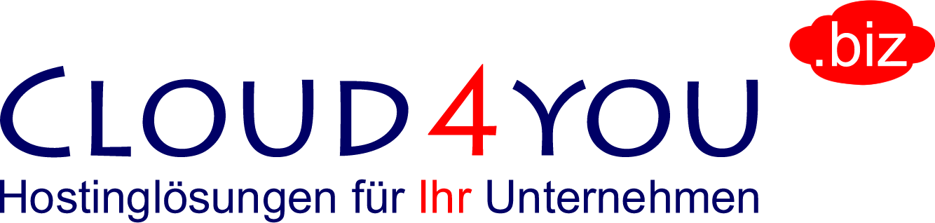 cloud4you logo